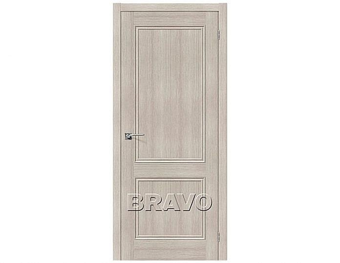 Межкомнатная дверь ПОРТА-62 Cappuccino Veralinga