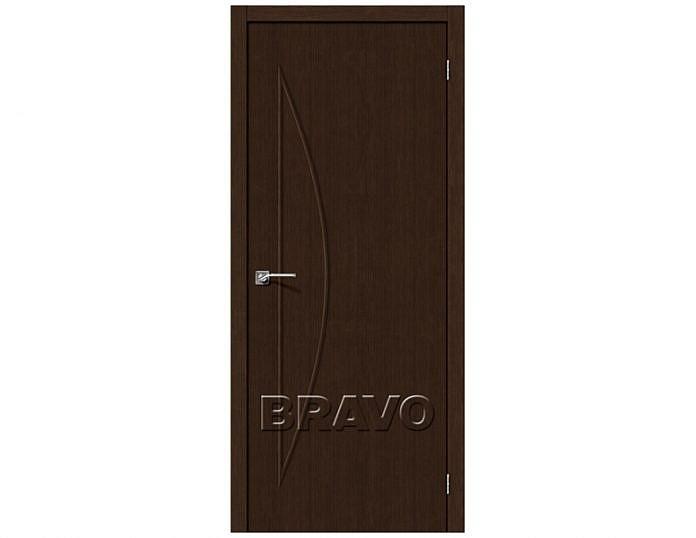 Межкомнатная дверь МАСТЕР-5 Wenge
