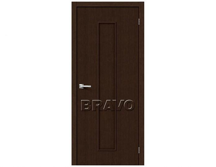 Межкомнатная дверь ТРЕНД-13 3D Weng