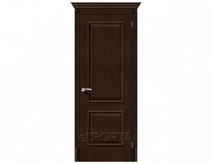 Межкомнатная дверь КЛАССИКО-12 NEW Antique Oak