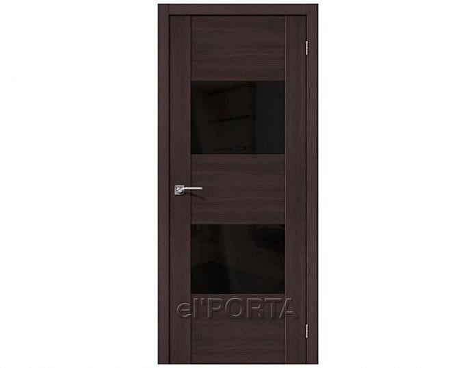 Межкомнатная дверь VG2 BS Wenge Veralinga