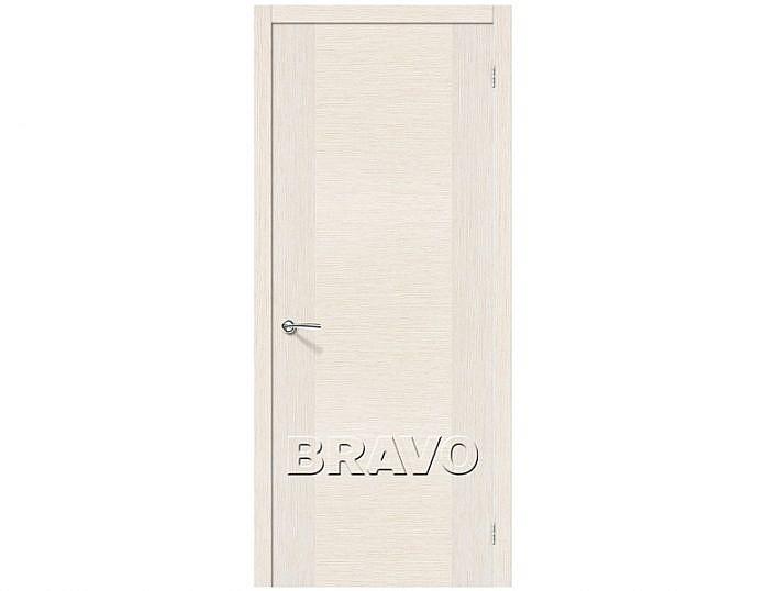 Межкомнатная дверь Рондо БелДуб