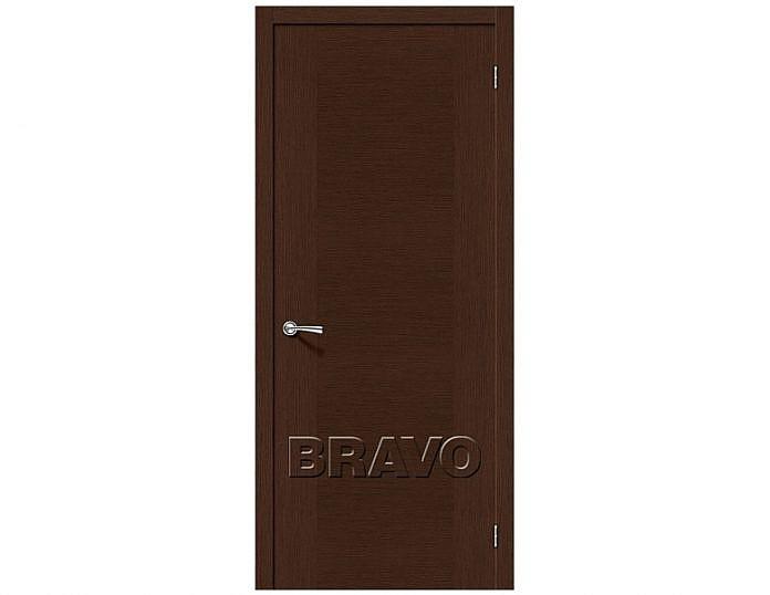 Межкомнатная дверь Рондо Венге