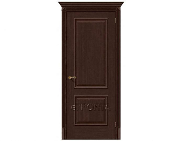 Межкомнатная дверь Классико-12 Thermo Oak