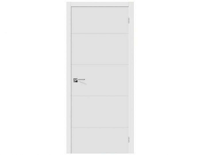 Межкомнатная дверь Граффити-4