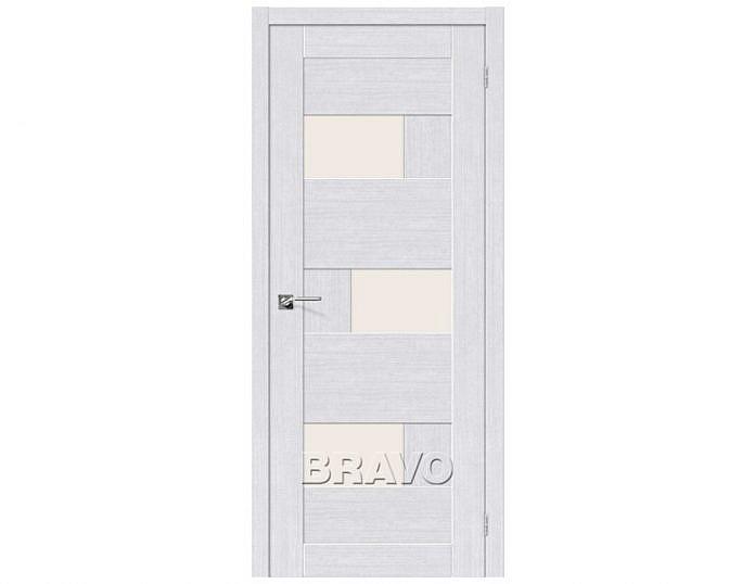Межкомнатная дверь Легно-39 Milk Oak