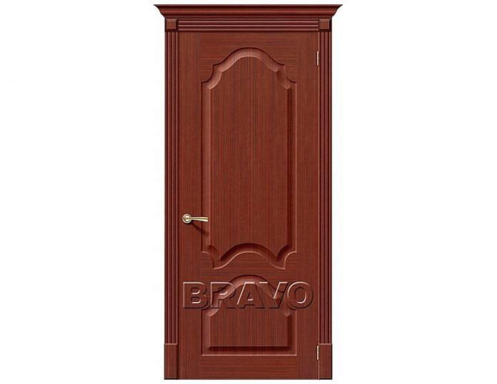 Межкомнатная дверь Афина Макоре