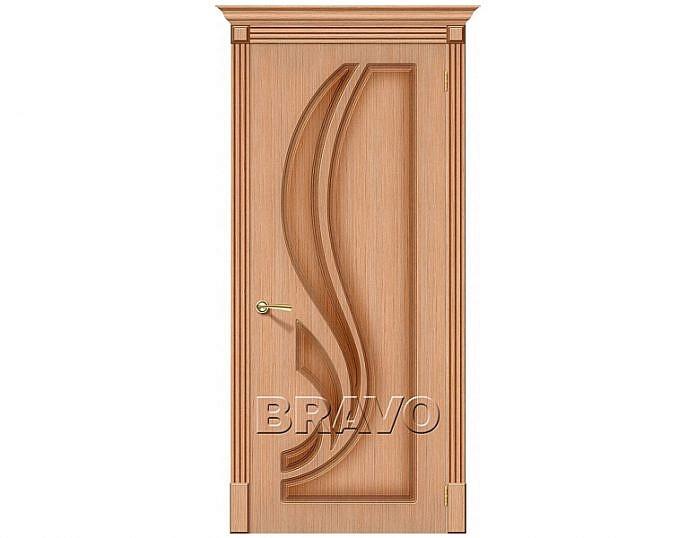 Межкомнатная дверь Лилия Дуб