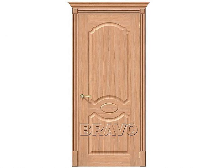 Межкомнатная дверь Селена Дуб