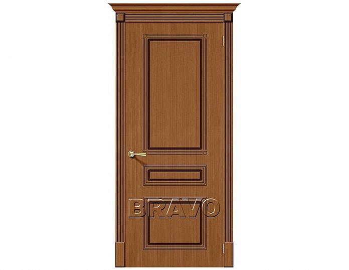 Межкомнатная дверь Стиль Орех