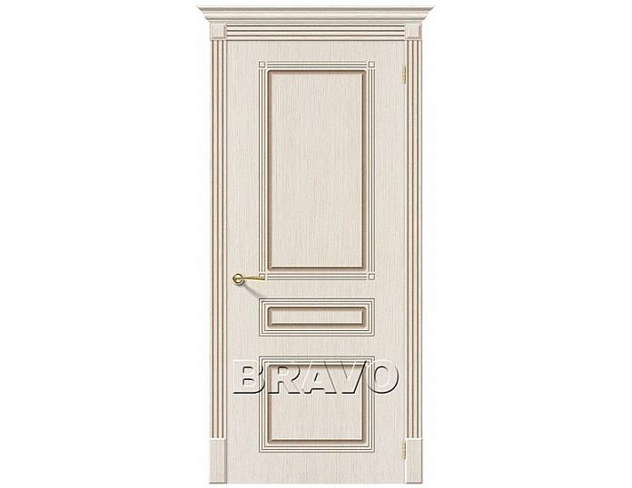 Межкомнатная дверь Стиль БелДуб