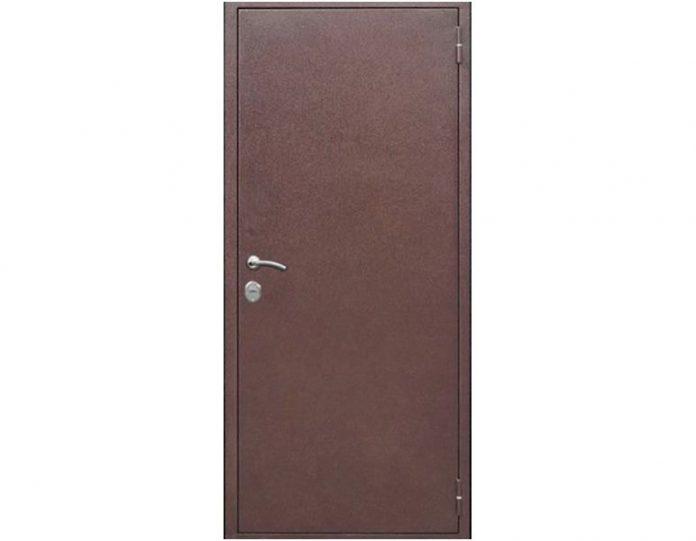 Входная дверь VD металл/металл 50 мм