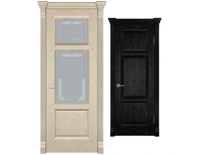 Межкомнатная дверь ВОЛГА МОДЕЛЬ КЛАССИКА 3
