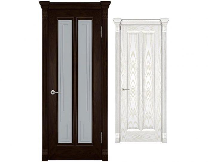 Межкомнатная дверь ВОЛГА МОДЕЛЬ ЛАДА 1