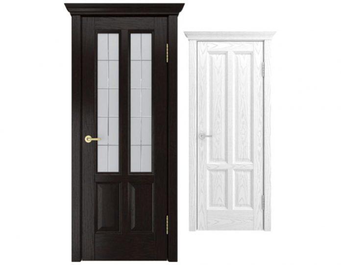 Межкомнатная дверь ВОЛГА МОДЕЛЬ ЛАДА 2
