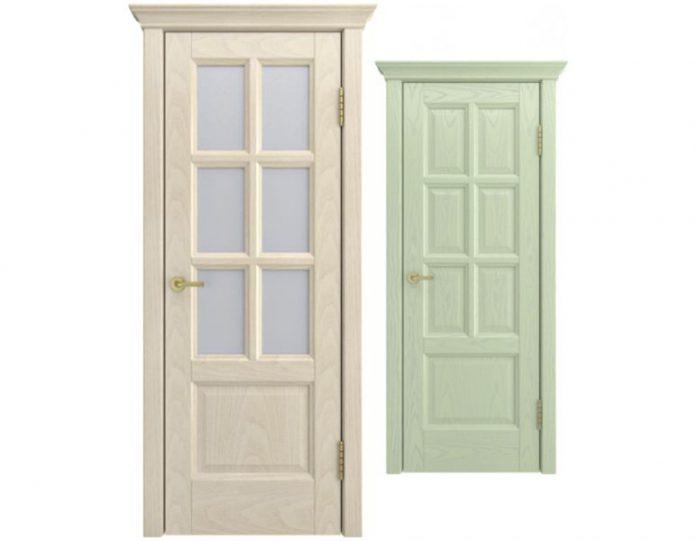 Межкомнатная дверь ВОЛГА МОДЕЛЬ ЛАДА 3