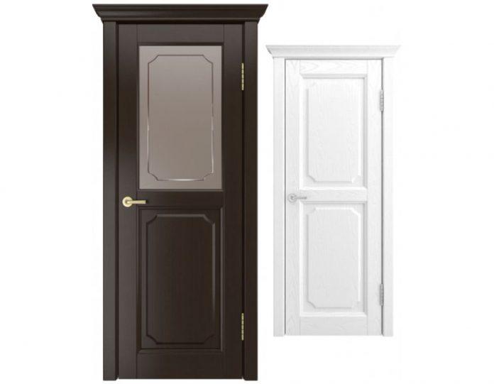 Межкомнатная дверь ВОЛГА МОДЕЛЬ Петергоф 2