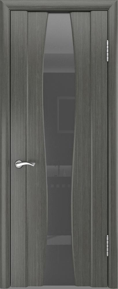 Дуб серый триплекс графит