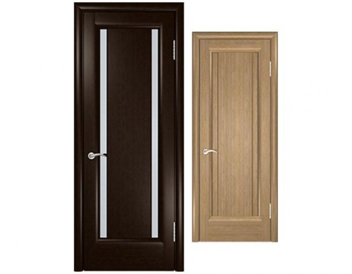 Межкомнатная дверь ВОЛГА МОДЕЛЬ Олимпия