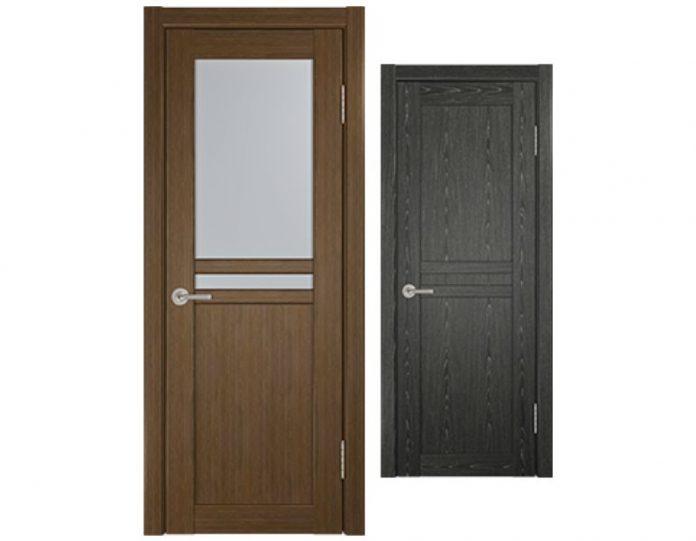 Межкомнатная дверь ВОЛГА МОДЕЛЬ Премьера