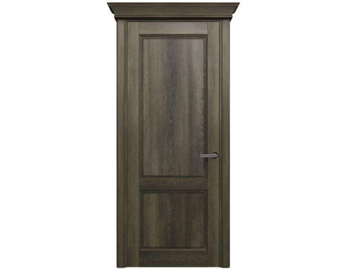 Межкомнатная дверь CLASSIC МОДЕЛЬ 511 цвет Винтаж