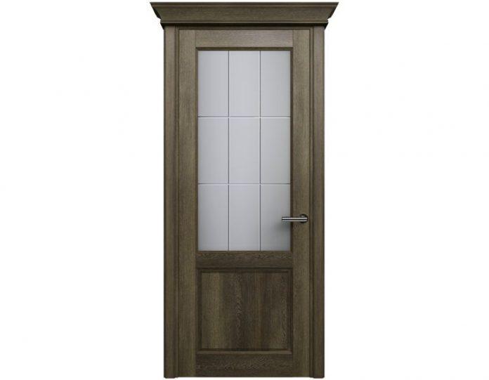 Межкомнатная дверь CLASSIC МОДЕЛЬ 521 Винтаж