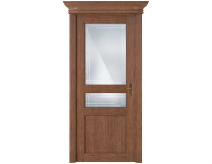 Межкомнатная дверь CLASSIC МОДЕЛЬ 533 цвет Анегри