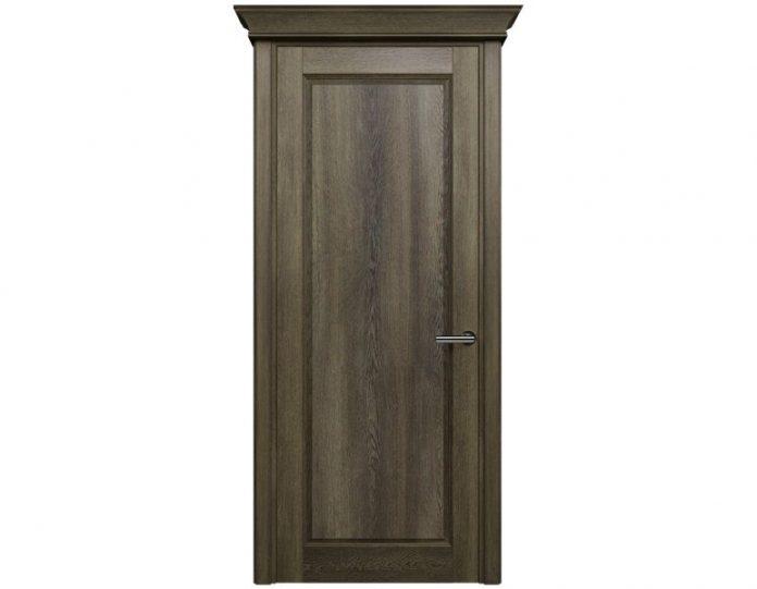Межкомнатная дверь CLASSIC МОДЕЛЬ 551 цвет Винтаж