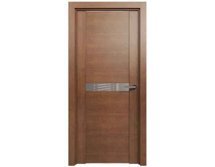 Межкомнатная дверь TREND МОДЕЛЬ 411 Анегри