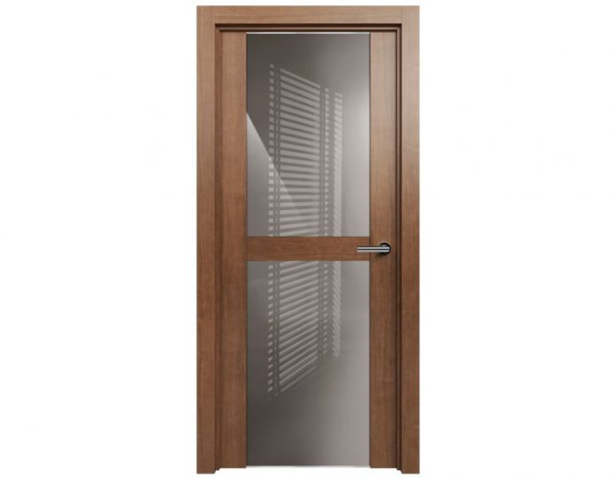 Межкомнатная дверь TREND МОДЕЛЬ 422 Анегри