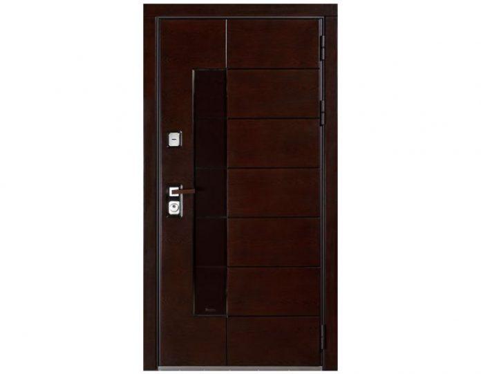 Входная металлическая дверь Белуга МОДЕЛЬ «Рио»