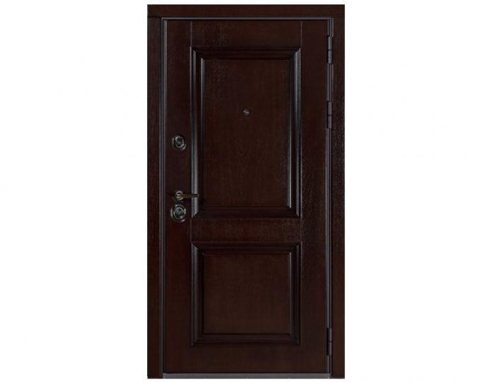 Входная металлическая дверь Белуга МОДЕЛЬ «Бостон»