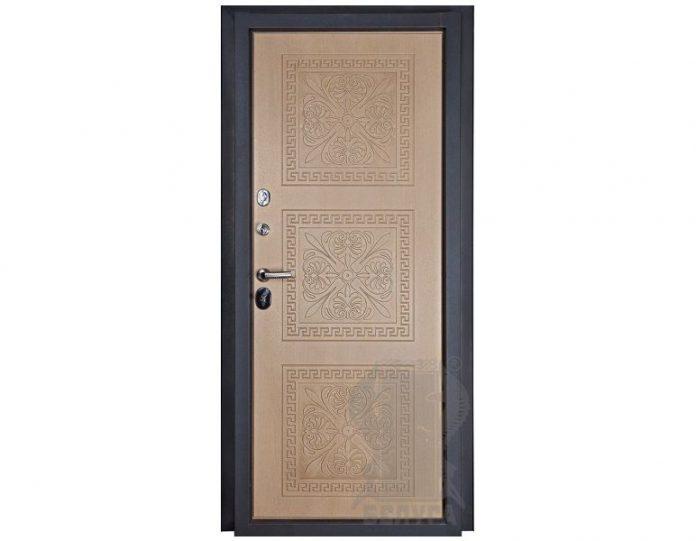 Входная металлическая дверь Белуга МОДЕЛЬ «Флоренция»