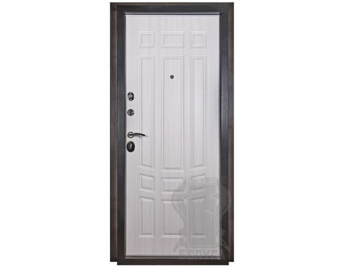 Входная металлическая дверь Белуга МОДЕЛЬ «Глория»