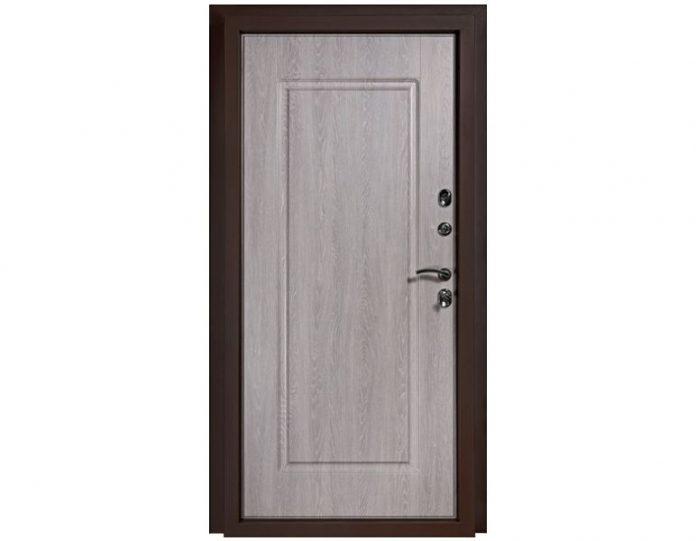 Входная металлическая дверь Белуга МОДЕЛЬ «Турин»