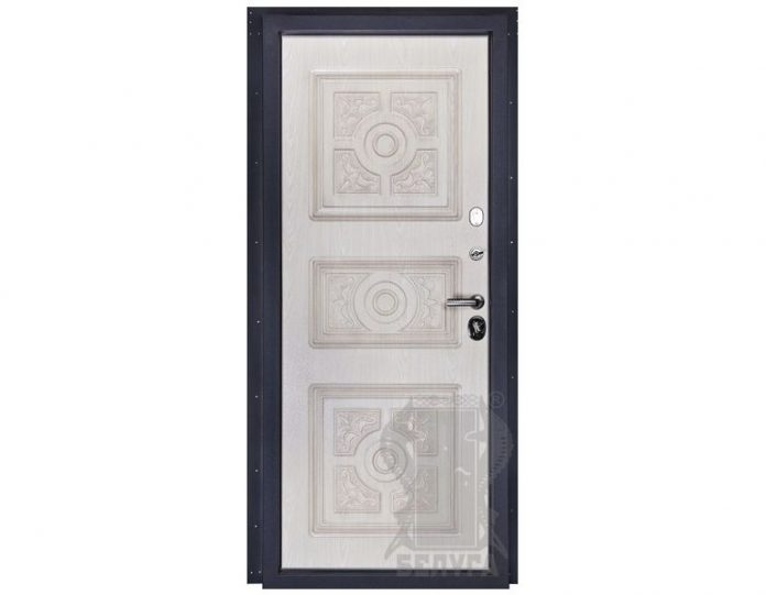 Входная металлическая дверь Белуга МОДЕЛЬ «Венеция»