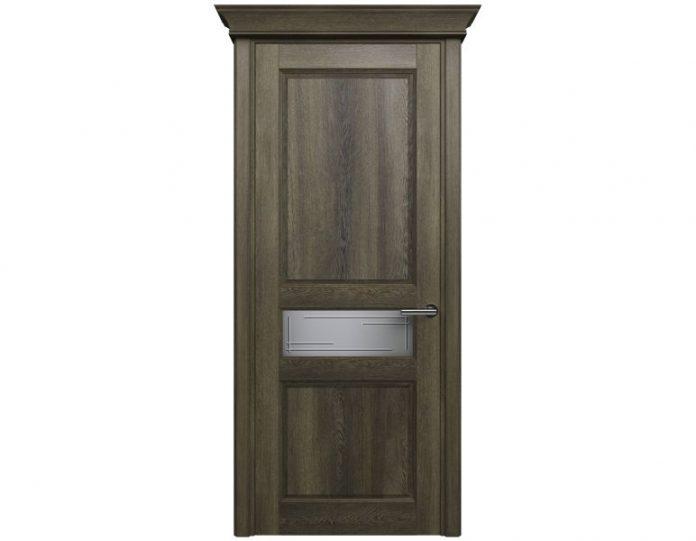 Межкомнатная дверь CLASSIC МОДЕЛЬ 534 цвет Винтаж