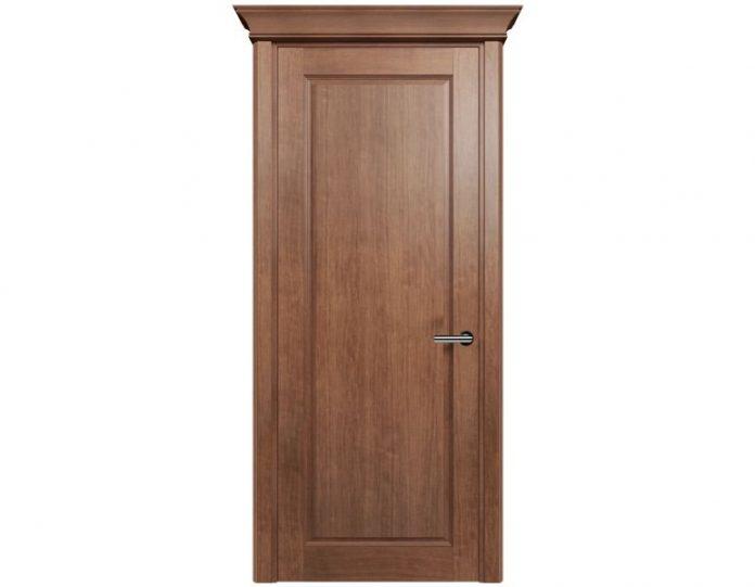 Межкомнатная дверь CLASSIC МОДЕЛЬ 551 цвет Анегри