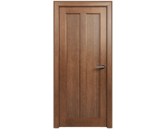 Межкомнатная дверь FUSION МОДЕЛЬ 611 цвет Анегри