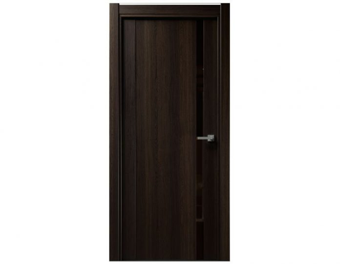 Межкомнатная дверь FUTURA МОДЕЛЬ 321 цвет Орех