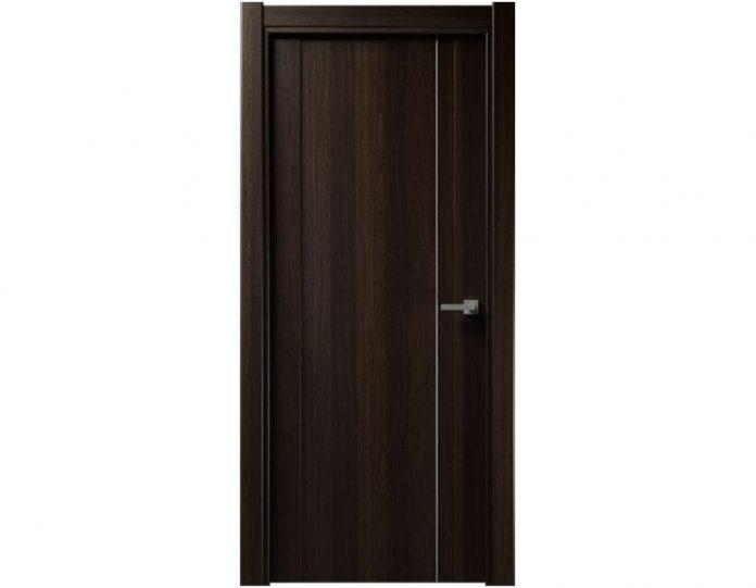 Межкомнатная дверь FUTURA МОДЕЛЬ 311 цвет Орех