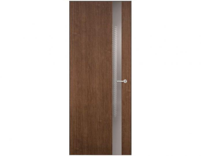 Межкомнатная дверь FAVORITE МОДЕЛЬ 703 цвет Анегри