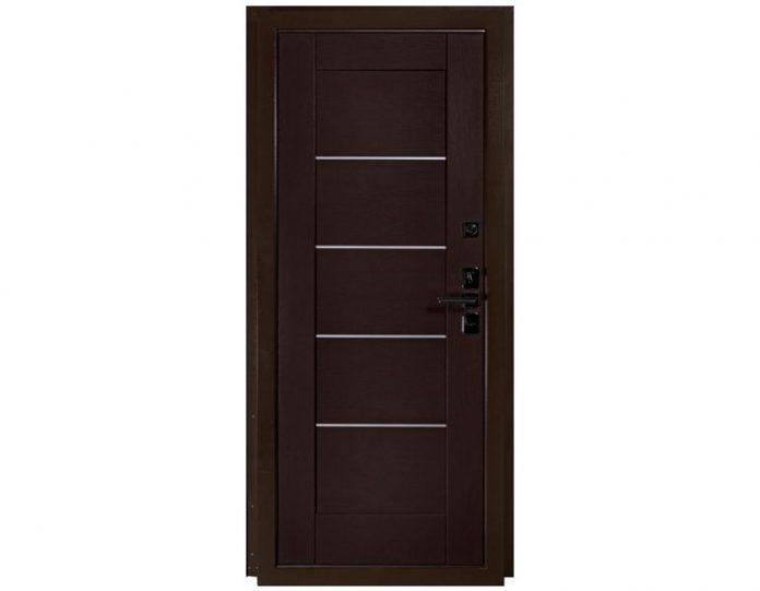 Входная металлическая дверь Спас МОДЕЛЬ «Аскона»