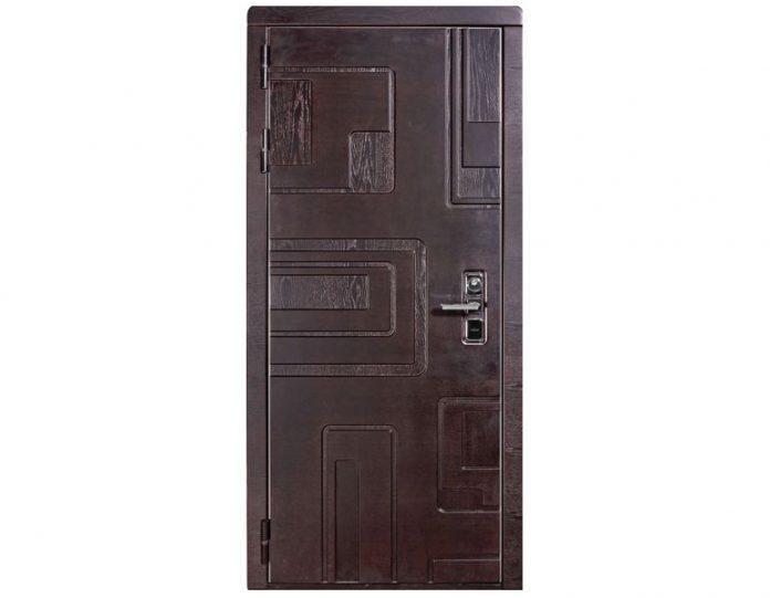 Входная металлическая дверь Спас МОДЕЛЬ «Базель»