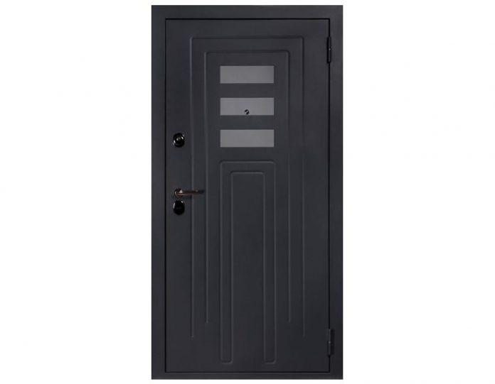 Входная металлическая дверь Спас МОДЕЛЬ «Стиль 3»