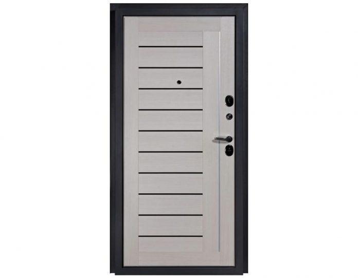 Входная металлическая дверь Спас МОДЕЛЬ «Стиль 4»