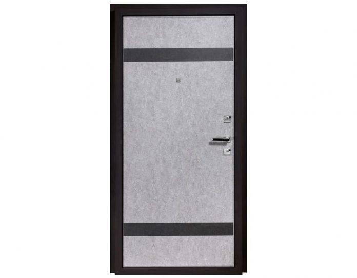 Входная металлическая дверь Спас МОДЕЛЬ «Стиль 5»
