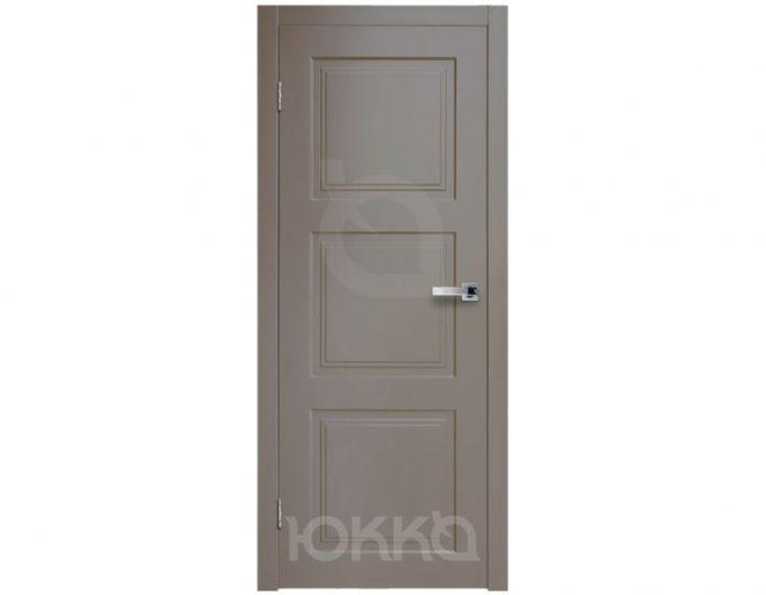 Межкомнатная дверь Юкка МОДЕЛЬ Новелла 3