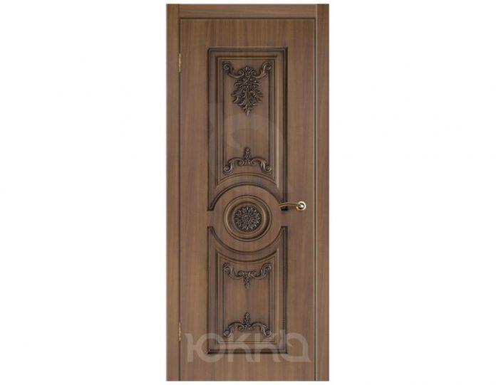 Межкомнатная дверь Юкка МОДЕЛЬ Аллегра