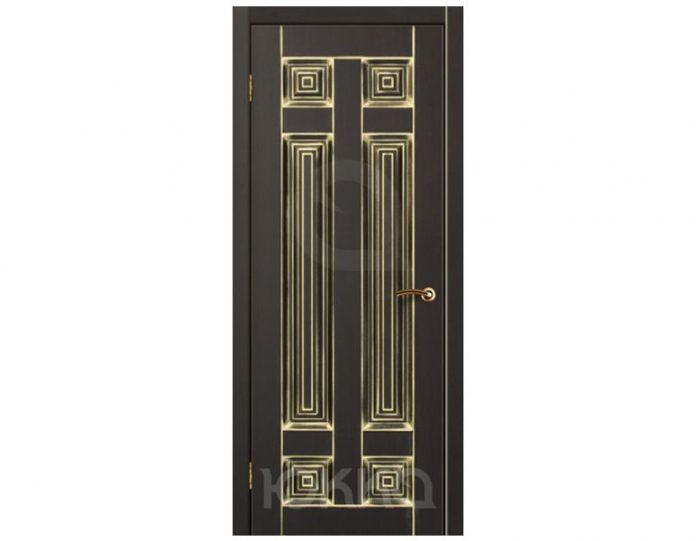 Межкомнатная дверь Юкка МОДЕЛЬ Атлант
